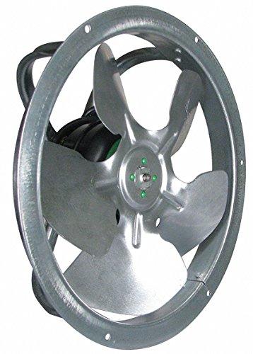 Brushless DC Motor ECM 160 HP 1550 rpm