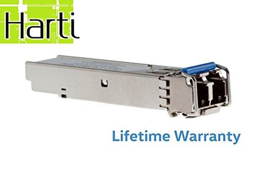 Harti Avago AFCT-739SMZ Compatible 10GBASE-LR SFP 1310nm 10km DOM Transceiver