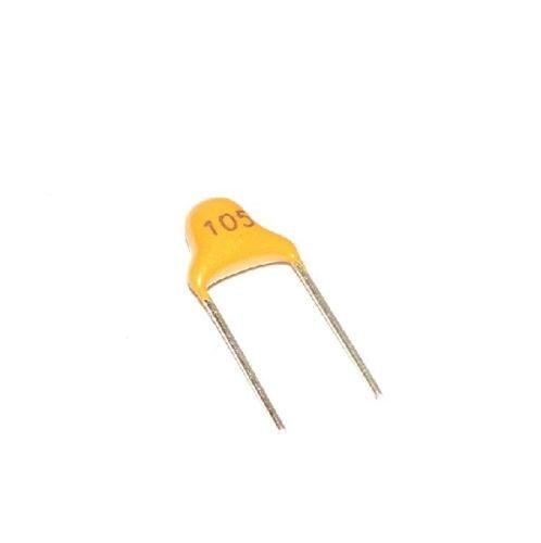 100Pcs 1uF 105 50V Monolithic Ceramic Chip Capacitor NEW S8