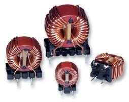 WURTH ELEKTRONIK 744821039 Filter Common Mode Choke 39mH 300mA Radial