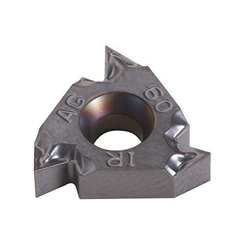 Ingersoll Cutting Tool Insert TaeguThread 16IRM115NPT TT9030 5920079 pack of 5