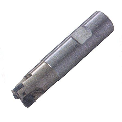 Ingersoll Cutting Tool HiPos Mill Head 12J1M010018W3R01 1 Flute 10x18 mm Weldon 16 mm 3080157