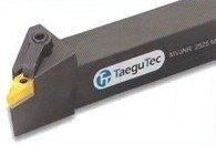 Ingersoll Cutting Tool Lathe Tool Holder MVJNR2525M16 Exterior Right 25x25 mm 3600405