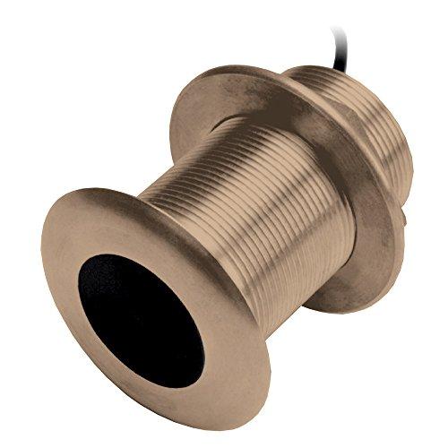 Garmin B150M Bronze 0 Thru-Hull Transducer - 300W 8-Pin