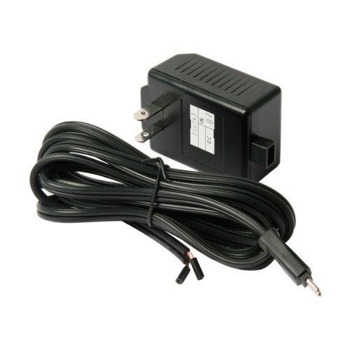 DALS ETR-WH601E2CA2 60W 12V AC Transformer Black