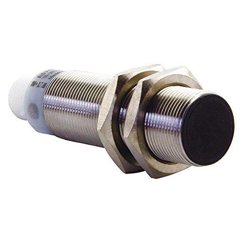 Eaton - E57G-18SNC5-Q - Cylindrical Proximity Sensor Metal Basic Material 3 Wire NPN Circuit Type NC Output Mode