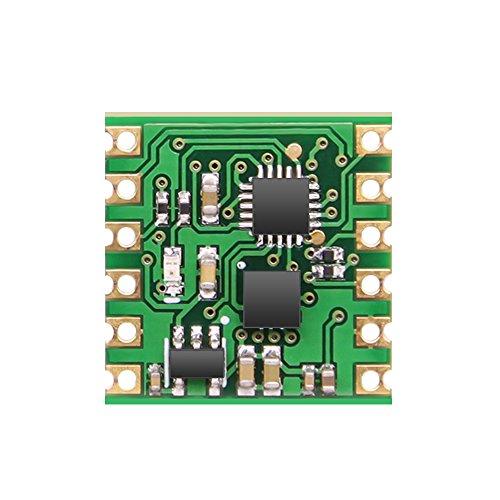 3 - axis accelerometer gyroscope module acceleration angle attitude sensor