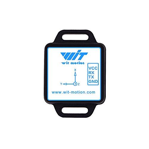 BWT901CL Bluetooth Gyroscope MPU9250 module angle output 9-axis Accelerometer Gyroscope Serial port TTL IIC Four-rotor APP