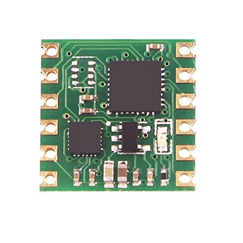 JY901 MPU6050 MPU9250 module angle output 9-axis Accelerometer Gyroscope Serial port TTL IIC Four-rotor