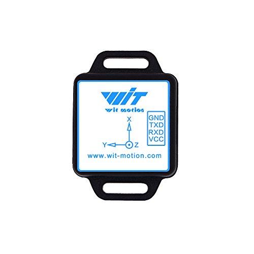 WTGAHRS3 JY-GPSIMU mini AHRS Module navigation 9-axis Accelerometer Gyroscope
