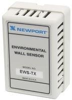 RTD Sensor Wall Mount -18 °C 57 °C EWS Series
