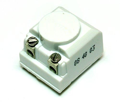 1pc Sentrol Inertia Shock Sensor Contacts Open Movement Vibration Glass Breakage