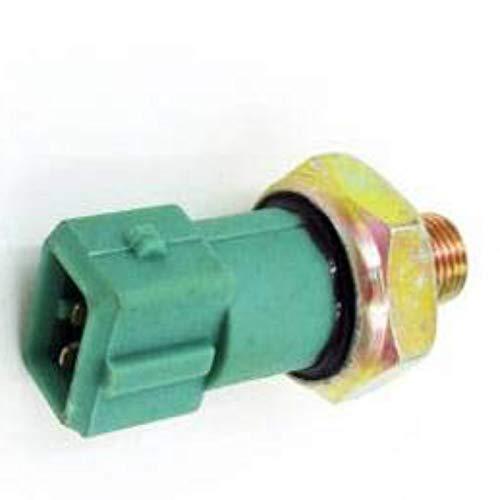 Compatible with 70180225 Oil Pressure Switch Sensor for JCB 3CX 4C 4CN 1110 190 411 416 426 436