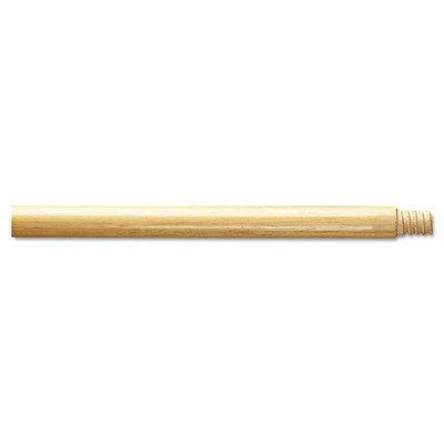 Threaded Hardwood Broom Handle Set of 2
