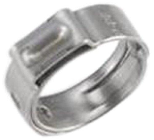 Oetiker 62218 Metal Stainless Steel Pex Clamp 05 Size Pack of 25
