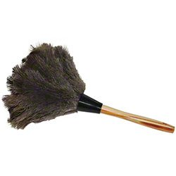 Impact 4600 12 Economy Ostrich Feather Duster Dust