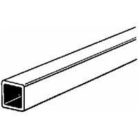K S PRECISION METALS 8151 18 x 12 SQ Brass Tube