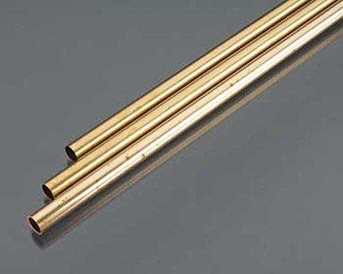 Round Brass Tube 36383