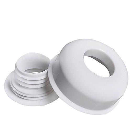 washing machine drain fitting seals Floor Drain Sealing Ring Water Pipe Sealing Plug pest control