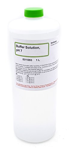 Clear 700 pH Standard Buffer Solution 1L - The Curated Chemical Collection