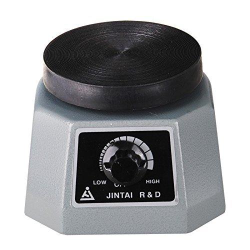 Dental Laboratory Equipment Vibrator Oscillator 4 Round
