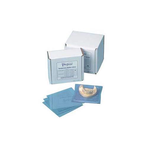 Dental Laboratory Laminate Vacuum Forming SPLINT 060 15mm Pack 25 PROFORM