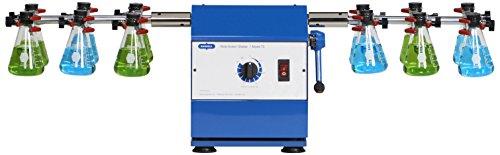 Burrell Scientific 075-775-12-19 Wrist Action Shaker Model 75-CC BlueWhite