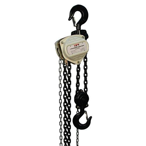 JET S90 Series Hand Chain Hoist 3 Ton 15 Lift - JET101941