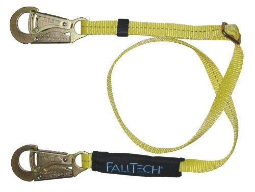 FallTech 8206 6-Foot Web Restraint Lanyard