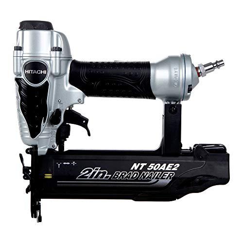 Hitachi NT50AE2 18-Gauge 2 in Finish Brad Nailer Kit
