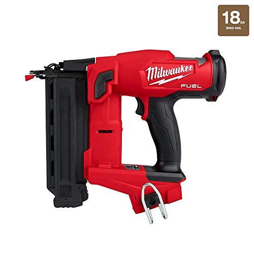 Milwaukee 2746-20 M18 FUEL 18 Gauge Brad Nailer Tool Only