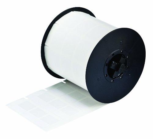 Brady 52153 MiniMark Industrial Printer Self-Laminating Die Cut Labels Self-Laminating Vinyl 0500 x 1250 0500 x 1250