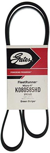 Auto V-Belt Industry Number K080585HD