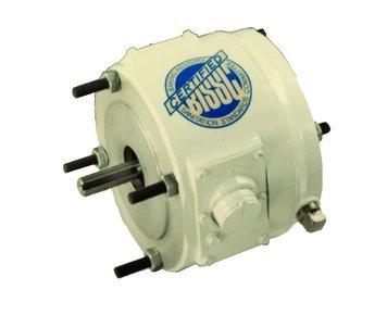 Stearns Brake 1-056-734-07-QF NEMA 4X 208-230460 3-Phase