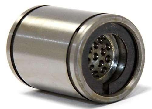 VXB Brand 30mm Stroke Rotary Ball Bushing Bearing Linear Motion 30x45x65mm Type Linear Bushing Bearing Size 30x45x65mm Quantity One Bearing