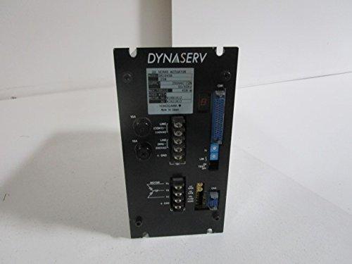 DYNASERV DD SERVO ACTUATOR SR1045B-2SNUSED