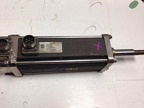 USED COMAU-PICO GSX40-0605-XXX-BB1-268-XT-23310 LINEAR SERVO ACTUATOR EA