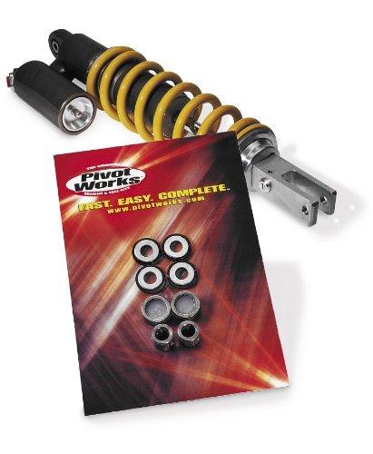 2010 Suzuki RMZ250 Shock Bearing Kit Manufacturer Pivot Works SHOCK ABSORBER KIT