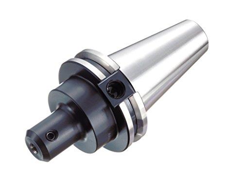 Sandvik Coromant 39245520-50 25 100 CAT-V to Weldon Adaptor Metric Bore with Flange V Machine Design 50 TaperSide Coupling