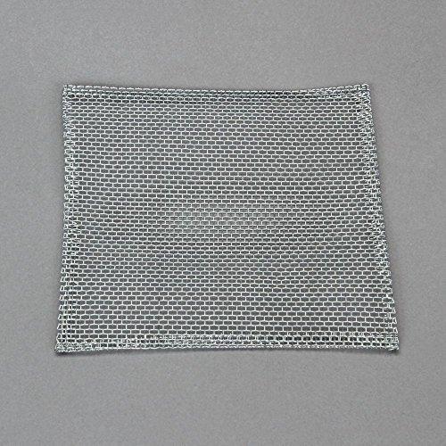 Wire Gauze Plain 4 x 4