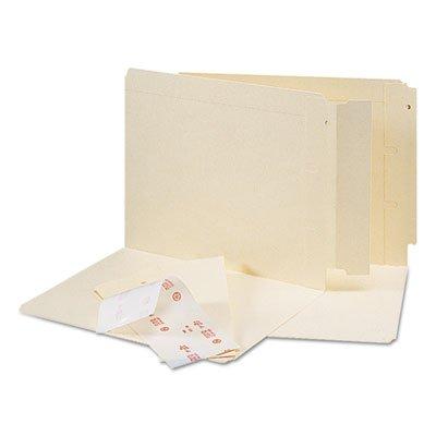 Smead End Tab Converters for File Folders Manila 500 ct