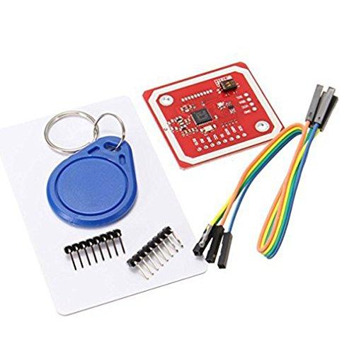 HiLetgo NXP PN532 NFC RFID Module V3 Kit Near Field Communication to Smart Phone Android