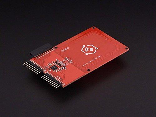 In ZIYUN Tessel RFID ModuleInduction cardIdentification cardUsed for custom interaction