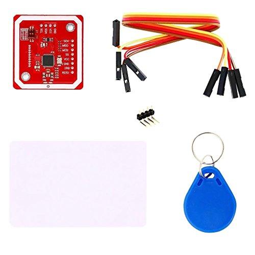 MonkeyJack PN532 NFC RFID Module V3 Kit Reader Writer Extension Support for Arduino