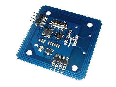 ShineBear RC522 1356Mhz RFID Module and Raspberry pi