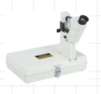 CP-1A Portable Optical Manual Lensmeter Focimeter AC110V220V 30W DC 3V