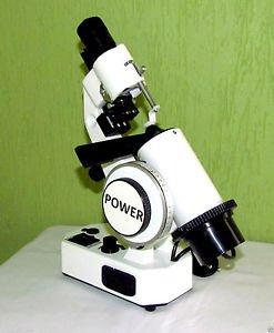 Tathastu Lensometer Manual FocimeterUsed By Optometrists And Opticians