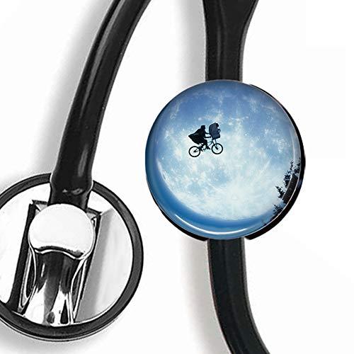 Guu - ETStethoscope TagSteth ID TagNurse Doctor Stethoscope ID Tag