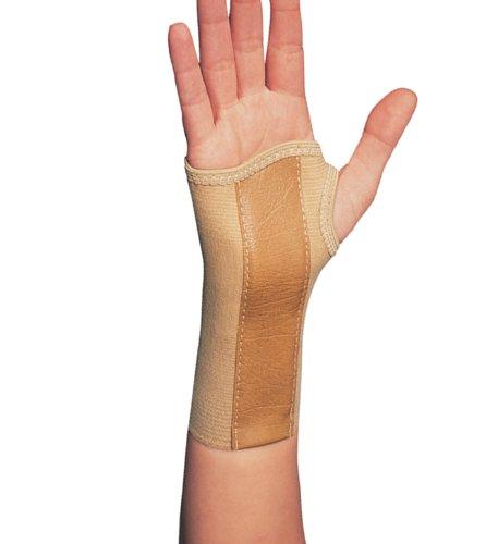 Procare 79-87073 Elastic Wrist Brace Right Small