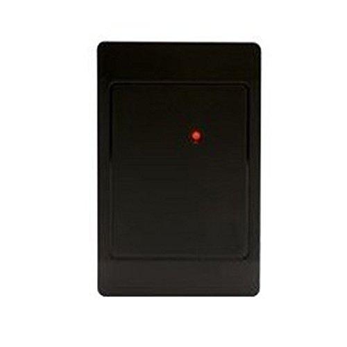 HID ThinLine II Black Wall Mount Access Control Reader Lifetime Warranty